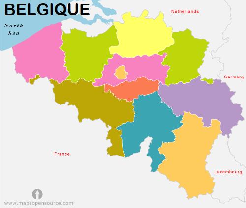 Belgique_Silhouette